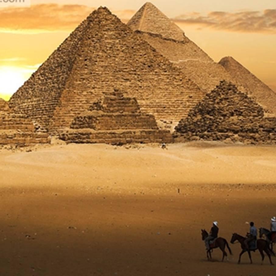 【圣诞节&寒假&春节】穿越千年的发现之旅——埃及十日探秘