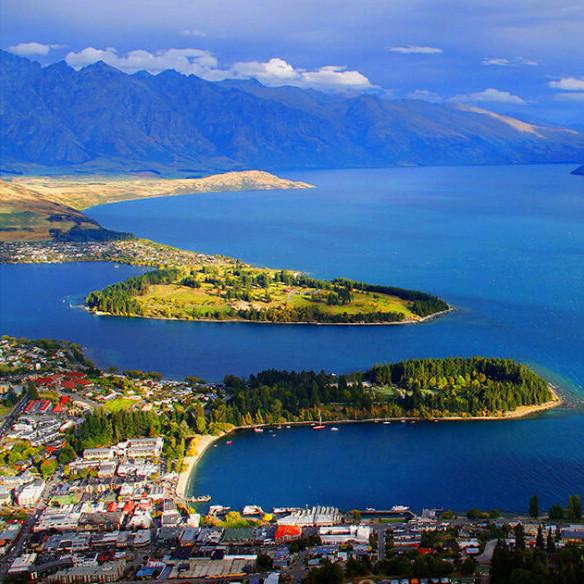【寒假】跟随魔戒的脚步,探寻南半球的另一个天堂--纯美新西兰11日之旅