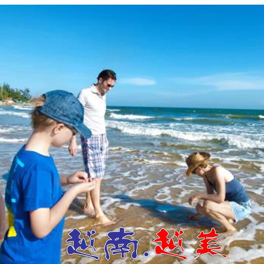 【寒假&春节】西贡、美奈、大叻、芽庄--趣。越南越美8日之旅(独家)