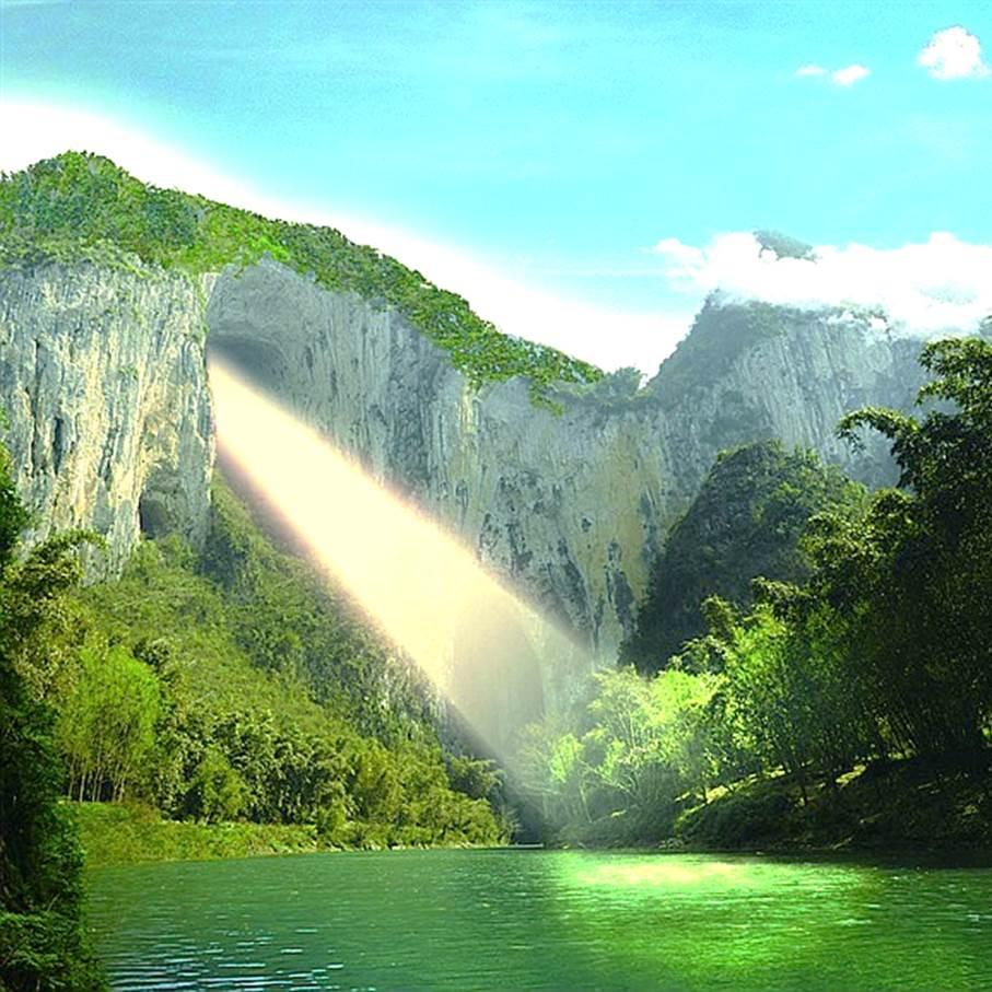 【暑假】水墨金州、多彩黔西南---贵州原生态民俗(自然)探访之旅(共两期)