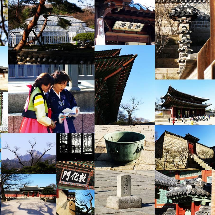 【国庆】炫动之都、纵穿韩国,跟着世界遗产游韩国