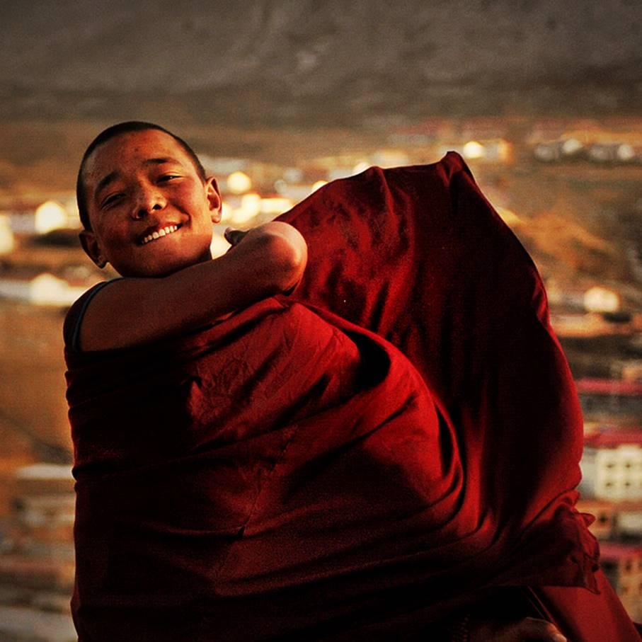 【暑假.助学】走进甘南、与藏区孩子零距离接触,探寻神奇的藏密—-甘南助学藏文化之旅(共两期)