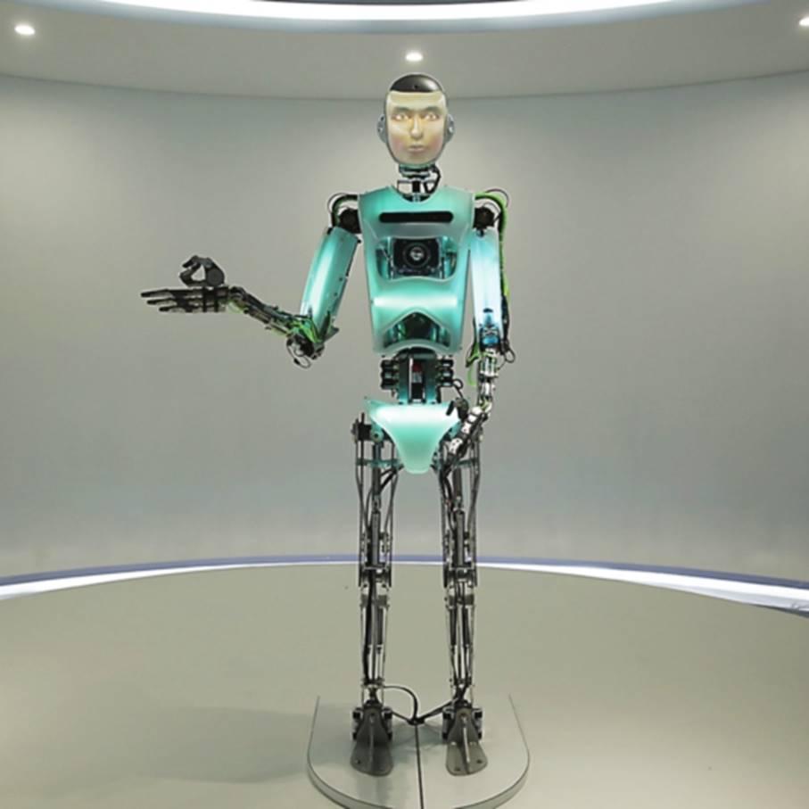 【周末营】工业探秘,走进机器人博物,DIY仿生机器人制作;行业探秘,最具现代化的垃圾厂