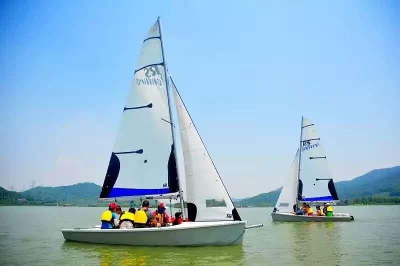 【端午】(满员)土灶大餐、子胥庙会、龙舟竞渡、帆船远航—你想要的端午这里都有(独家)