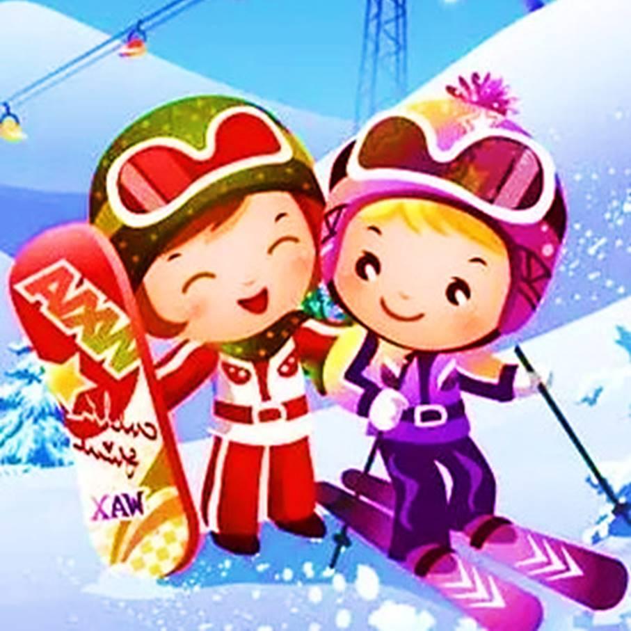 【冬令营】(0125-0130成行)有氧冬天,酷玩酷学,不滑雪的冬天不完整——崇礼多乐美地6日滑雪冬令营