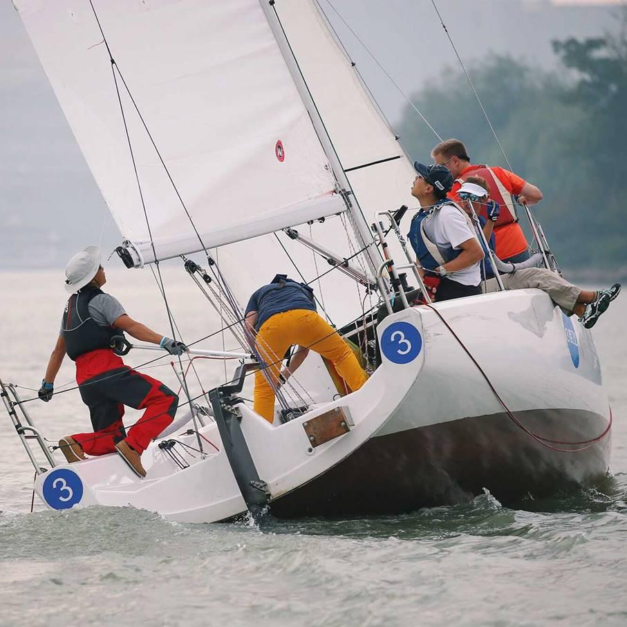 【清明&五一】(0405团已成行)紫砂壶制作、采茶炒茶,打绳结、皮划艇、大帆船体验—趣宜兴