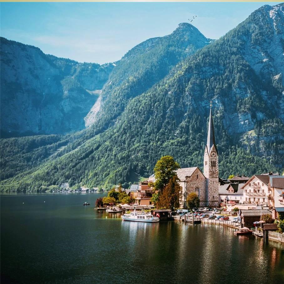 【暑假】音乐与建筑、文化与历史、美景与美食的碰撞——捷克+奥地利10日之旅(共两期)