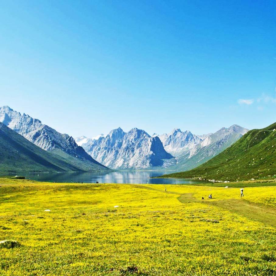 【暑假】 一半甘肃,一半西藏,探寻神奇的藏密—-醉美川西、九色甘南(共两期)