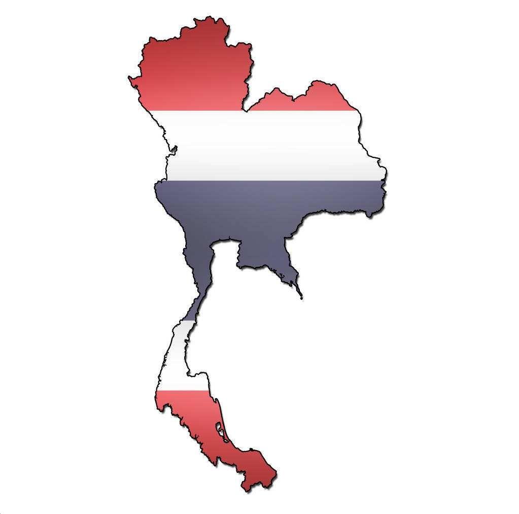 泰国签证(个人旅游)