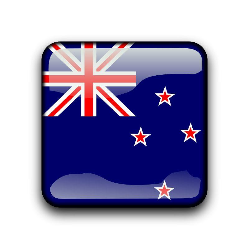 新西兰签证(个人旅游)