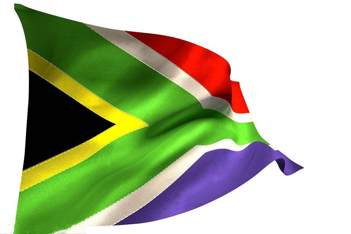 南非签证(个人旅游)