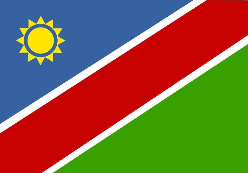 纳米比亚签证(个人旅游)