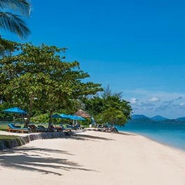 【亲子度假】泰国纳卡岛4天3晚自由行