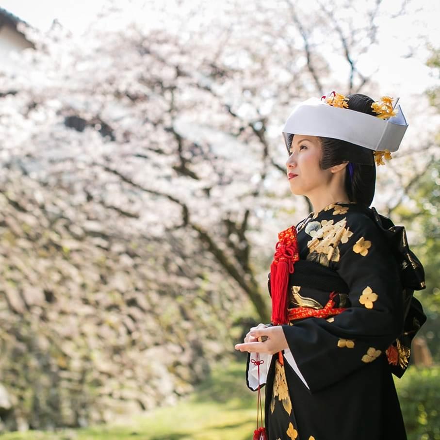 【清明-妈妈单飞】风中花枝多摇曳,九州门户赏樱花—日本樱花秘境之旅,樱你而来(可亲子)