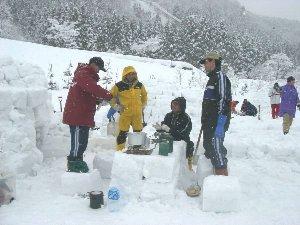 【寒假】(0125团名额满)走进日本的阿尔卑斯——长野自然学校冬季游学