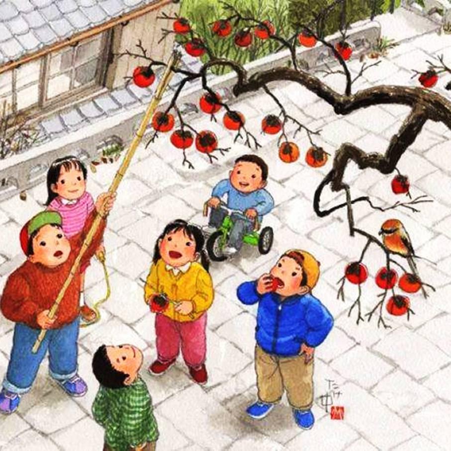 【进博会假期】(可单飞)秋意浓浓、摘柿子做酒柿子及柿饼;植物识别、徒步燕窝古道;丹山赤水、火火的柿子节——余姚之秋