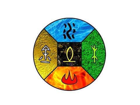 【夏令营】我要这样的生活——金木水火土全情体验自然营(6天5晚)