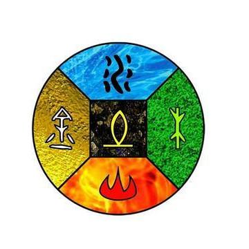 【夏令营-上海营】就要这样的生活——金木水火土全情体验自然营(6天5晚)