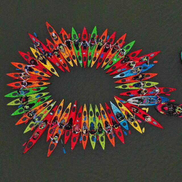 【两日独立营】扬帆远航造船大师赛、淀山湖畔皮划艇闯关、金泽古镇寻古桥、郊野公园骑行、水果采摘欢乐时光