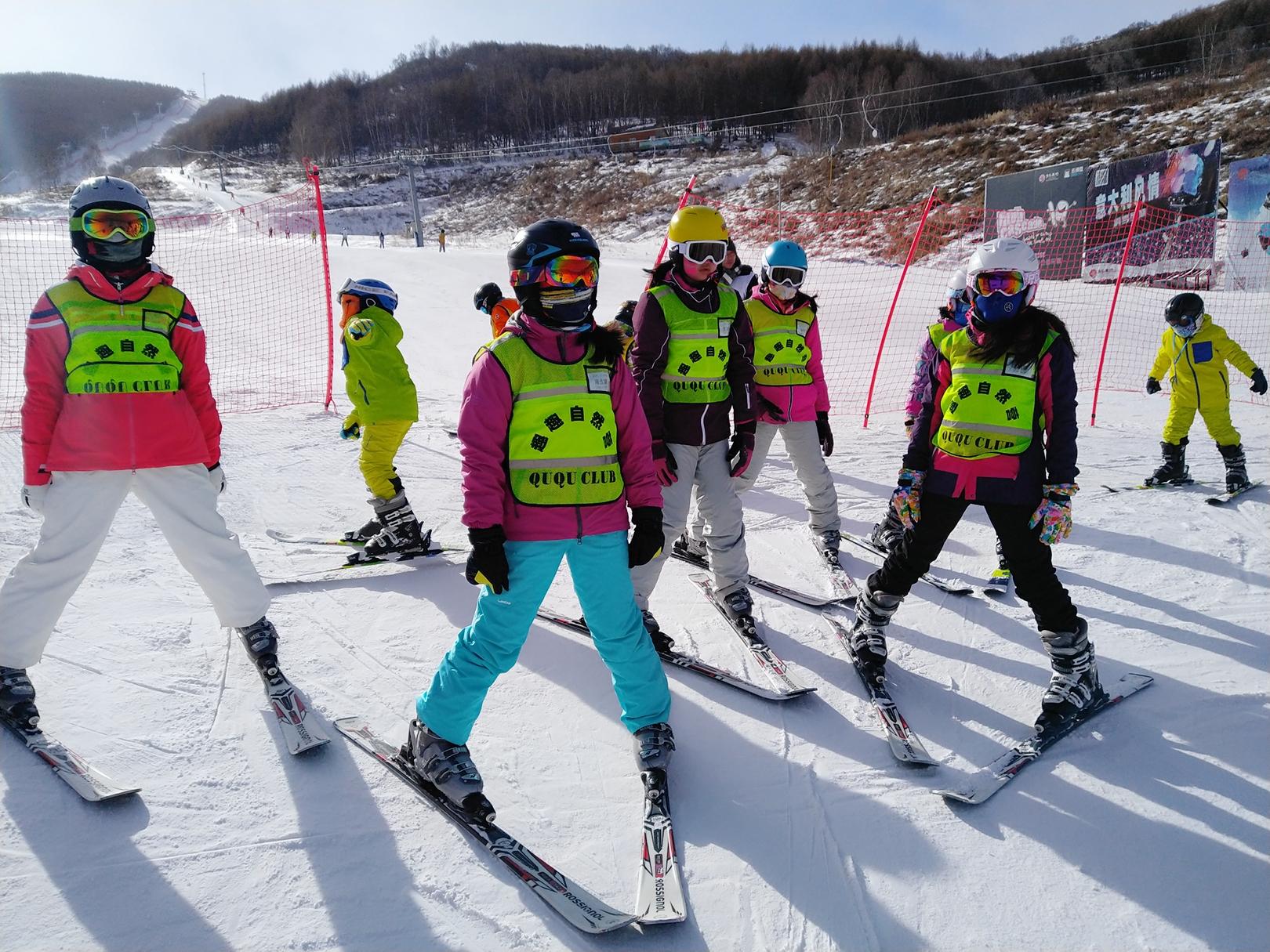 【寒假】滑一场雪、玩一次洞穴探险、赶一个乡村社戏、看一场百年的技艺、登一座大理石山峰、过一个年味十足的新年—北京+崇礼+塞北新年之旅(6天5晚)